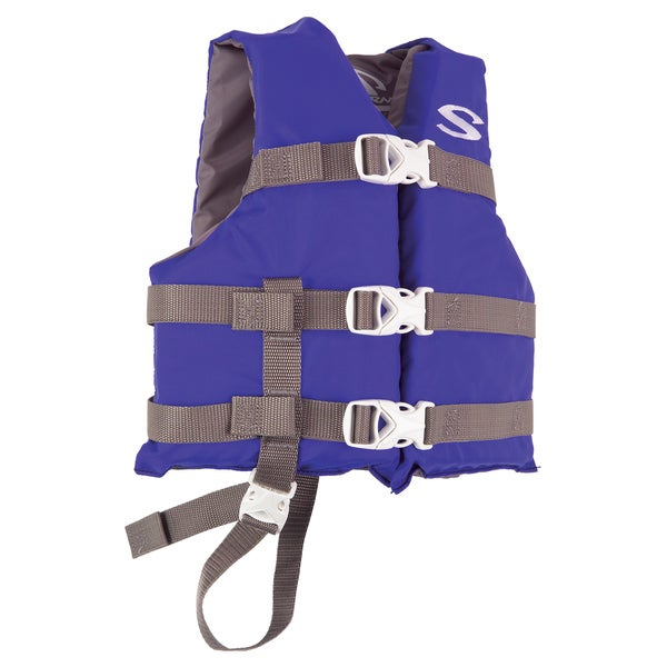 Stearns Blue Child Boating Vest