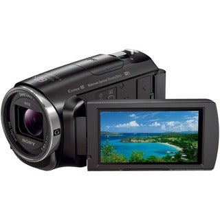 "Sony Handycam PJ670 Digital Camcorder - 3"" - Touchscreen LCD - Exmor"