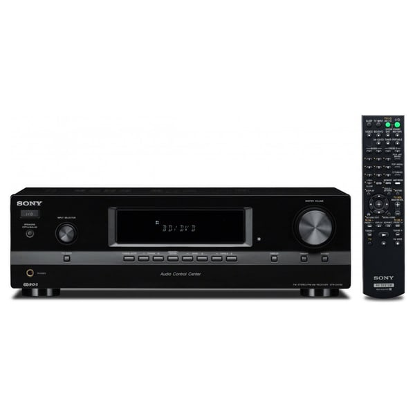 Sony STR-DH130 A/V Receiver - 270 W RMS - 2 Channel 15495578