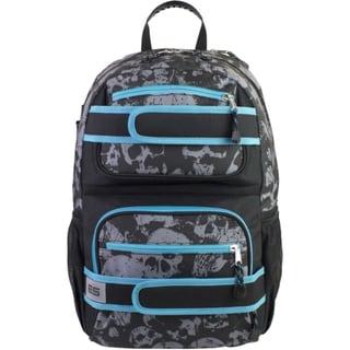 Eastsport Double Strap Skater Backpack