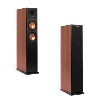 Klipsch RP-250F-CH Floorstanding Speaker (EACH)- Cherry