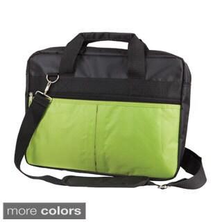 The Entourage 13-inch Laptop Messenger Bag