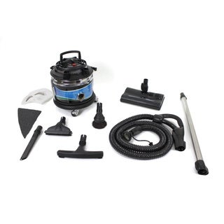 Nice Filter Queen 360ss Ss 360 Vacuum Cleaner (Refurbished)