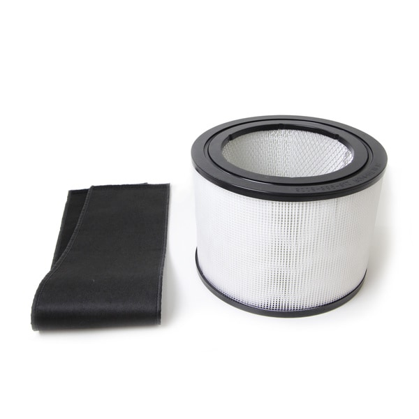 HEPA Filter and Charcoal Filter for The Filter Queen Defender Air Purifier Cleaner