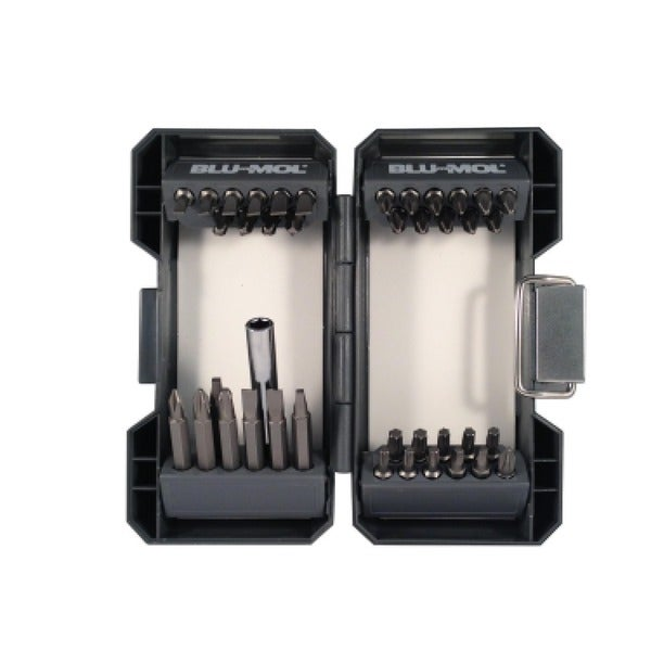 Disston Tool 40-piece Screwdriver Bit Set