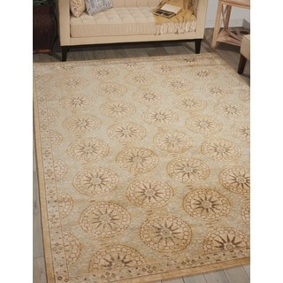 Barclay Butera by Nourison Moroccan Dune Rug (5'3 x 7'5)