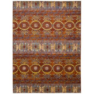 Barclay Butera by Nourison Moroccan Spice Rug (5'3 x 7'5)