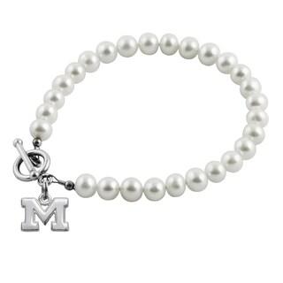 Michigan Freshwater Pearl Bracelet (5-6mm)
