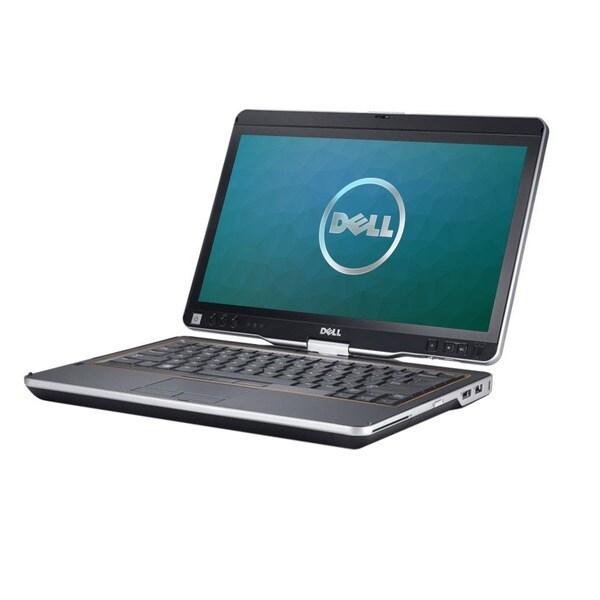 Dell XT3 13.3-inch 2.5GHz Intel Core i5 4GB RAM 320GB HDD Windows 7 Laptop (Refurbished)