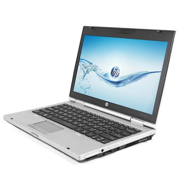 HP 2560P 12.5-inch 2.5GHz Intel Core i5 4GB RAM 500GB HDD Windows 7 Laptop (Refurbished)