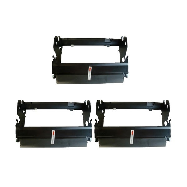 Replacing Photoconductor Kit X203H22G Use for Lexmark X203 X204 Series Printers (Pack of 3)