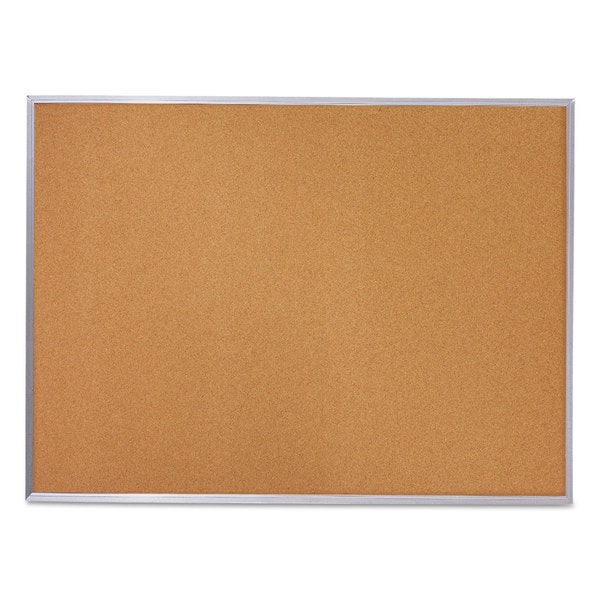 Mead 36 x 24 Cork Bulletin Board
