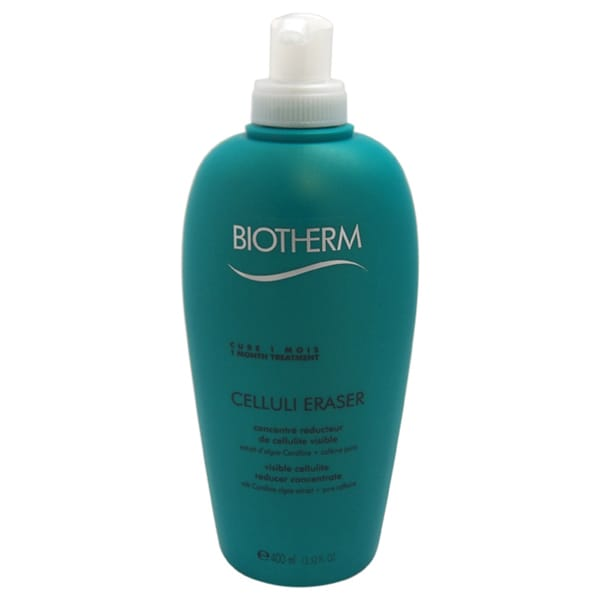 Biotherm Celluli Eraser Visible Cellulite Reducer Concentrate