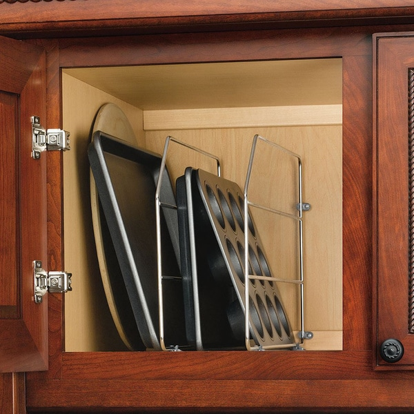 Rev-A-Shelf 12-inch Bakeware Organizer