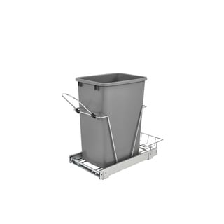 Rev-A-Shelf 35-quart Pullout Waste Container