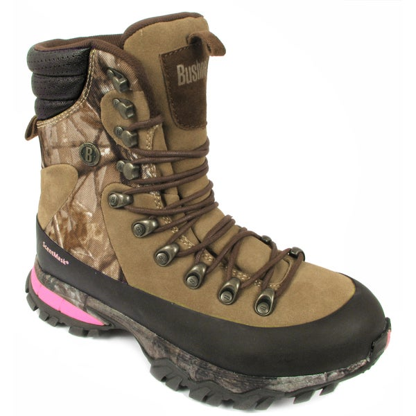 Bushnell Women's Sierra Hi Boots