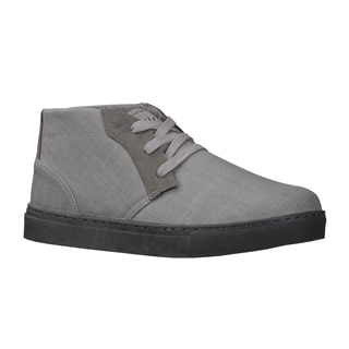 Lugz Men's 'Arbor Mid Chambray' Lace-up Sneaker