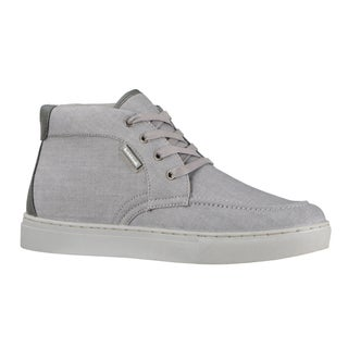 Lugz Men's 'Habit Mid Denim' Lace-up Sneaker