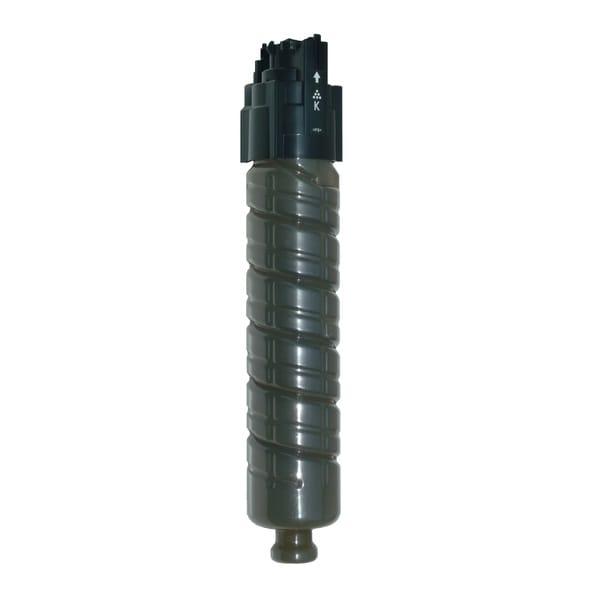 Replacing Black Toner for Ricoh Aficio SP C430 SP C430DN SP C431DN SP C431DN-HS SP C431DNHT SP C431DNHW Printers