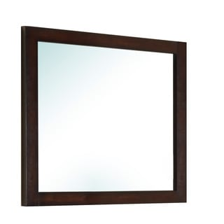 CorLiving BLH-230-M Scotts Creek Lavish Brown Mirror