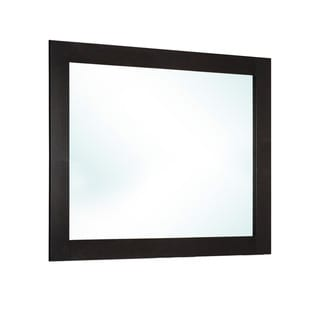CorLiving BLH-370-M Forbes Creek Dark Cappuccino Mirror