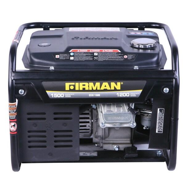 1500 Watt Generator