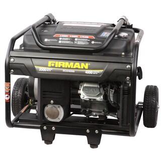 Firman ECO4000 6.5HP PG Generator