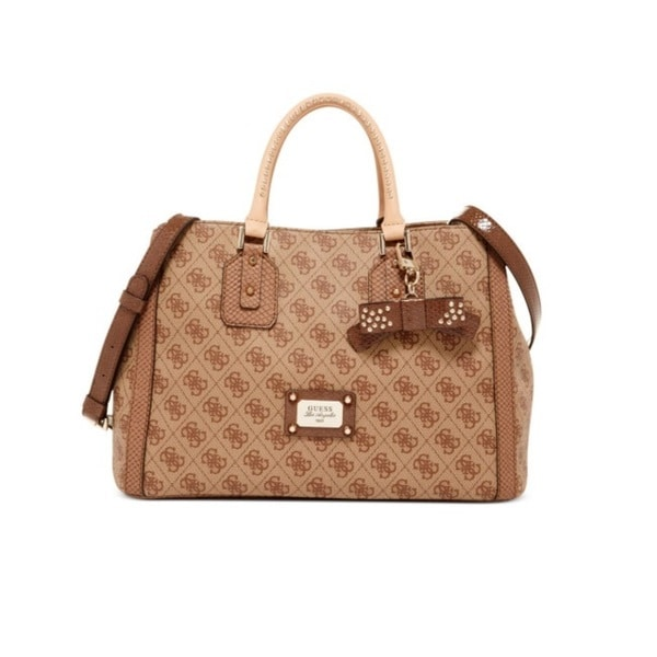Guess Cheating Heart Girlfriend Satchel