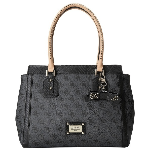 GUESS Cheatin Heart Avery Satchel