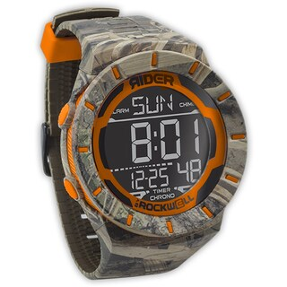 Rockwell Coliseum - RealTree Max5 Watch