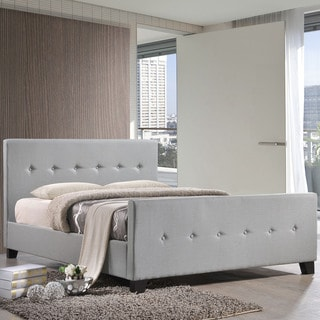 Companion Bed Frame in Grey