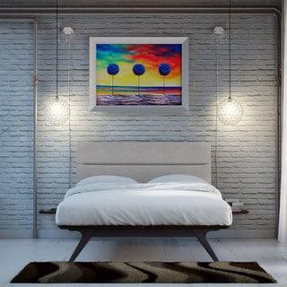 Accent 3-piece Queen Bedroom Set