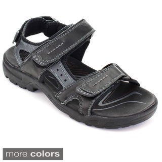 Rocus P-2901 Men's Drift Strap Open Toe Sport Sandals