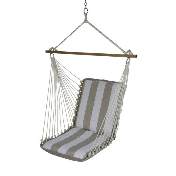 Decade Sand Cushioned Single Swing (Stand Not Included)
