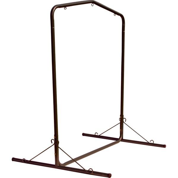 Bronze Steel Swing Stand
