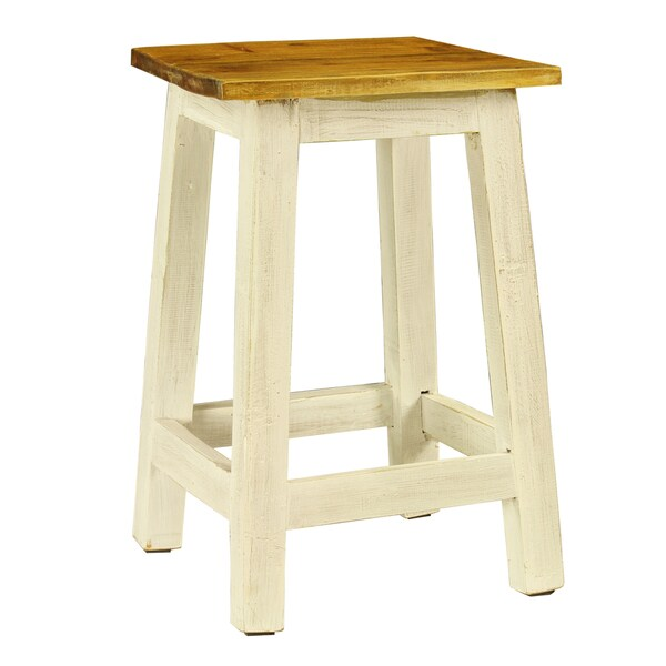 Avalon Square Stool