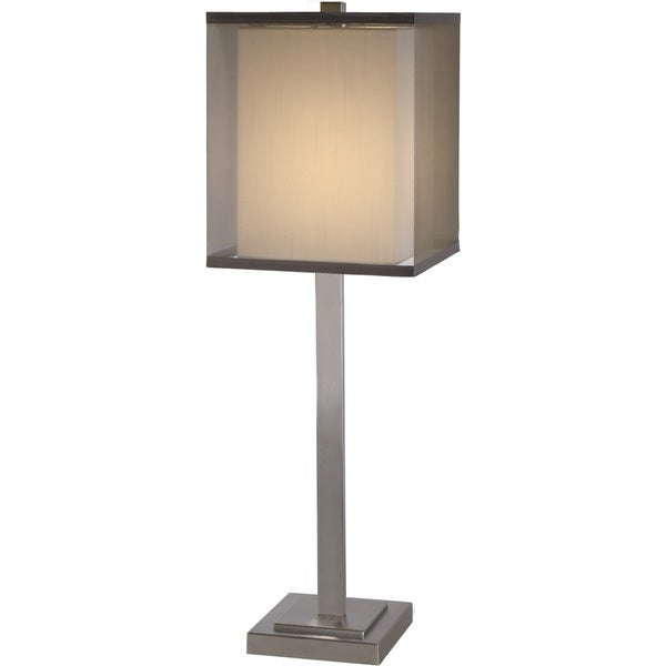 Boulevard Square Table Lamp