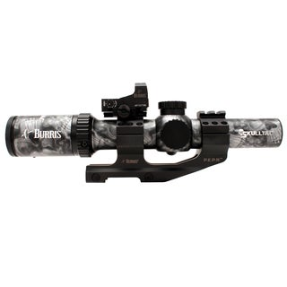Burris SkullTac 1-4x24mm Illuminated Fast Fire 3 PEPR