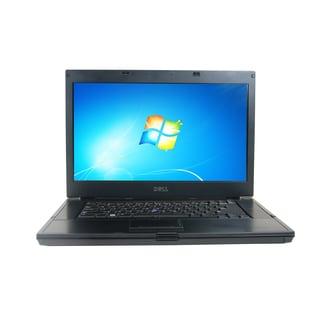 DELL E6510 15.6-inch 1.73GHz Intel Core i7 4GB RAM 320GB HDD Windows 7 Laptop (Refurbished)