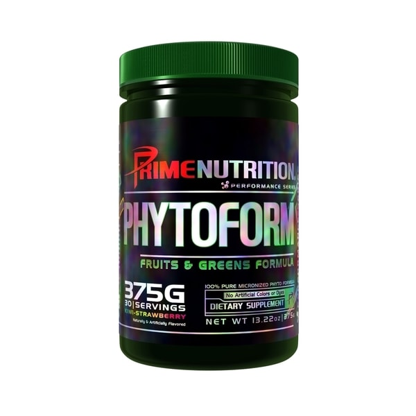 Prime Nutrition PhytoForm