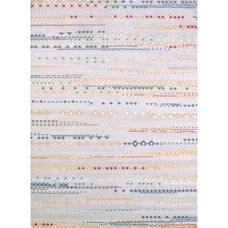 Structures Rolling Waves Area Rug (7'10 x 10'6')