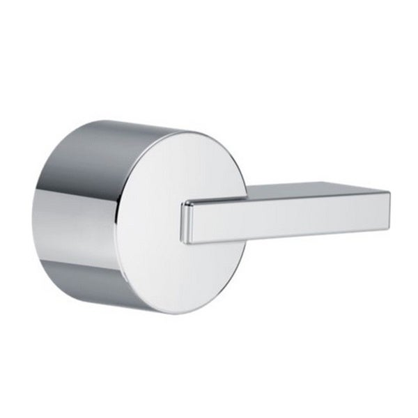 Delta Chrome Single Metal Lever Handle Kit