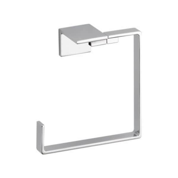 Delta Chrome Vero Towel Ring