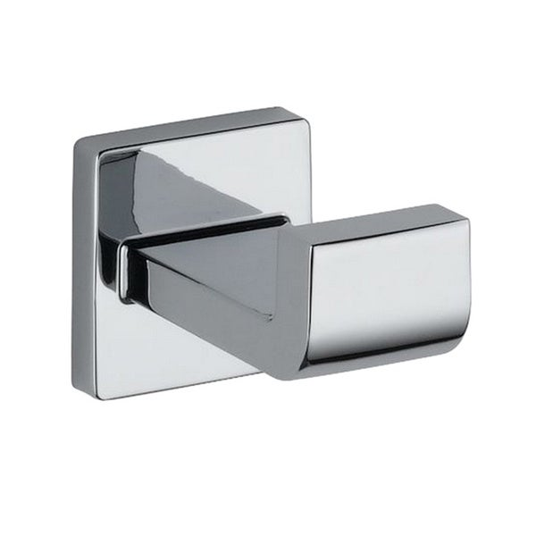 Delta Chrome Robe Hook