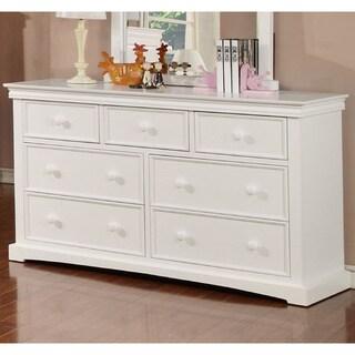 Bolton Cambridge 7-drawer Dresser