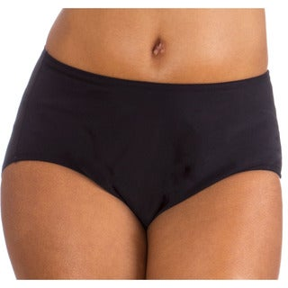 Mazu Swim Plus Mid Waist Swimsuit Brief