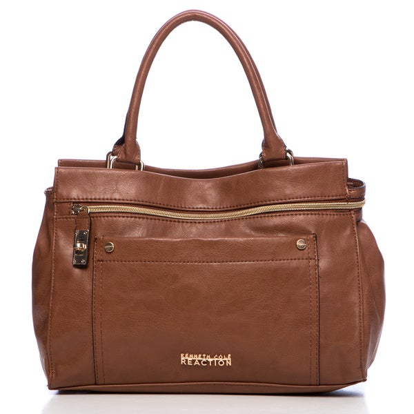 Kenneth Cole Reaction Cloud Satchel