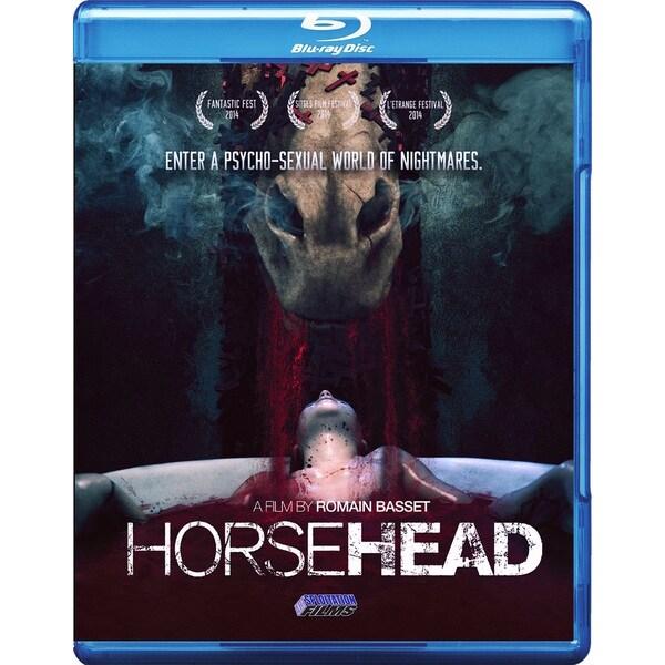 Horsehead (Blu-ray Disc) 15515559
