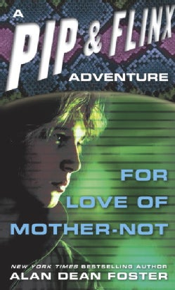 For Love of Mother Not (Paperback)