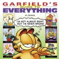 Garfield's Guide to Everything (Paperback)